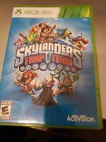 Skylanders trap team xbox 360 No Manual