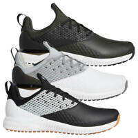 adidas 2020 Adicross Bounce 2 Leather Spikeless Golf Shoes