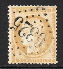 France 15 Cent Stamp c1871-76 Used (3900)