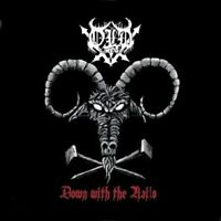 OLD - Down With the Nails PEACEVILLE CD NEU