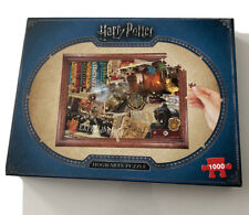 1000 piece Jigsaw Puzzle - Harry Potter Hogwarts (complete)