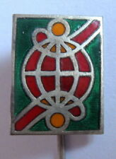 INTERNATIONAL FIELD HOCKEY FEDERATION NICE ENAMEL PIN