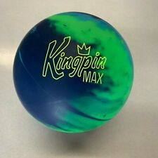 BRUNSWICK Kingpin Max PRO CG BOWLING ball 14 lbs   BRAND NEW IN BOX!!!