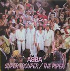 """Vinyle 45T Abba """"Super trouper"""""""