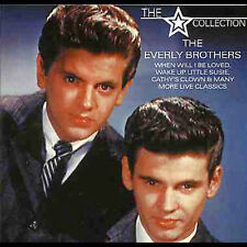 Collection [MRA] The Everly Brothers CD Import Australia 2001 Mra Sealed 13 trks