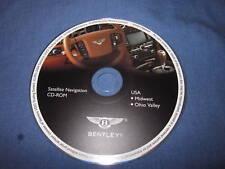2005 2006 Bentley Espolón navigation disc Midwest OHIO iL