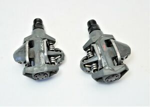 TIME ATAC XS DUAL SIDE BICYCLE CLIPLESS PEDALS 9/16 X 20 TPI