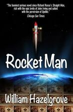 Rocket Man (Paperback or Softback)