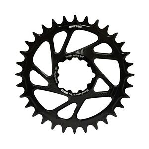 UNITE CO Sram direct mount BOOST Chain ring UK made thick thin Eagle chainring