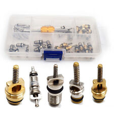 41×A/C Valve Core Valves R12/ R134A Air Condition Valve Core Remover Kit Awesome