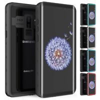 For Samsung Galaxy S9 /S9 Plus Waterproof Case Cover Shockproof Screen Protector