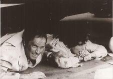 PF Erdbeben ( Charlton Heston , Ava Gardner )