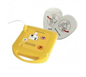 2 x Mini AED Trainer, First Aid Training, CPR