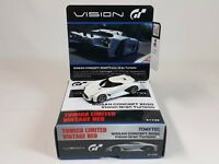 1:64 Tomytec Tomica Limited Vintage Neo Nissan 2020 Vision Gran Turismo 6 GT-R W