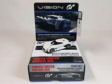 1:64 Tomytec Tomica Limited Vintage Neo Nissan 2020 Vision Gran Turismo 6 GT-R W