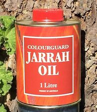 Timbachem Colourguard Jarrah Oil