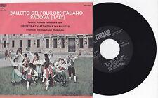 Balleto Del Folklore Italiano