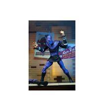 Neca - TMNT - Deluxe Cartoon Foot Soldier - Les Tortues Ninja