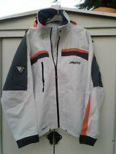 Musto MPX Platinum Goretex Waterproof Sailing Jacket XXL