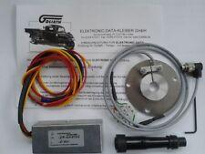 Goliath F200, TEMPO E200, kontaktlose Zündung ignition