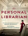 The Personal Librarian By Marie Benedict For Sale