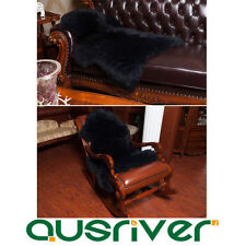 Leather, Fur & Sheepskin Rugs