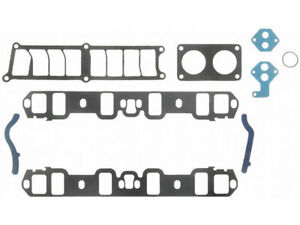 Lower and Upper Intake Manifold Gasket Set 6XVD89 for F150 Bronco E150 Econoline