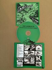 Lookouts – Spy Rock Road and Other Stories CD (2015) USA PUNK Green Day