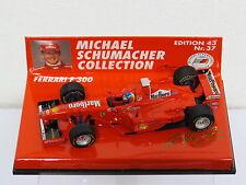 M. Schumacher Ferrari F 300  Edition 43 Nr.37 Marlboro Minichamps Nr 510984303