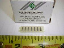 INA Linear Technik Bearing Track Slide FF2010 19143 NIB