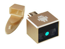 MT1195A micro USB barcode scanner with auto-sensing