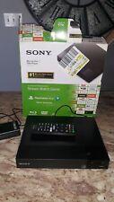 Sony Bdp-S1700 Blu-ray Disc Dvd Player