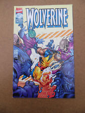 Wolverine 74 . Marvel France 2000 . TBE