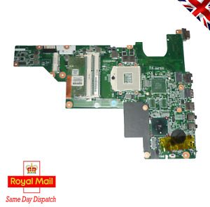HP Pavilion 630 Motherboard Working with Warranty   646669-001