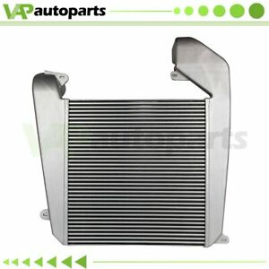 New Aluminum Charge Air Cooler for 93-95 Kenworth K100E Cab Over w/ N14
