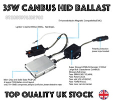 1X 35W CANBUS HID XENON KIT REPLACEMENT BALLAST ERROR FREE BMW AUDI VW MERCEDES