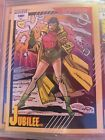 1991 Impel Marvel Universe Series II Trading Cards 60