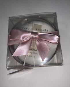 ✨NEW Victoria's Secret Dream Angels Divine Fragrance Dream Puff Sealed Retired✨