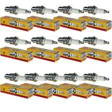 13X Original NGK Zündkerzen 2412 Typ BP7ES Zünd Kerze Spark Plug