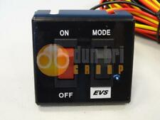 EVS 2-Way Beacon/Lightbar Switch Panel Wiring Loom (On/Off and Mode Select)