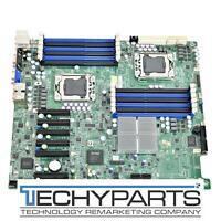 Supermicro X8DTE-F Dual Intel Xeon LGA1366 12x DDR3 Server System Motherboard