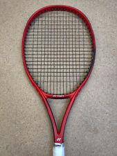 Yonex V-Core 98 (305g) Preowned Tennis Racquet Grip Size 4_1/4