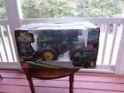 "ERTL John Deere 9620 Tractor RC Radio Control Toy NOS in original box 24"" Long"