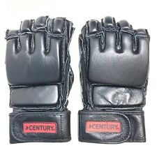 "New Century Martial Arts ""CENTURION"" MMA Sparring Gloves W/Clinch Strap System"
