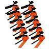 5PCS mini Emergency Flint Fire Starter Rod Lighter Magnesium camping tool kits
