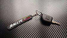 Peugeot 106 / 306 Rallye Keyring