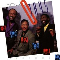 The OJays - Serious (Expanded Edition) [CD]