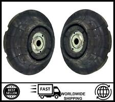 KIT Front Axle Strut Mounts & Bearings FOR VW Transporter/Caravelle MK5 2.0