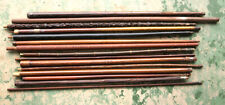 group of 15 canes shafts #3