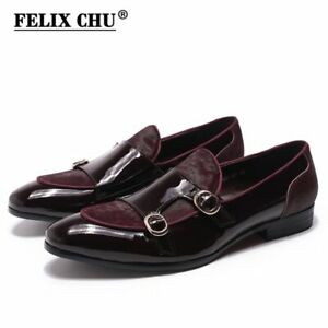 Mens Wedding Shoes Loafers Dress Shoes Leather Shoes Casual Men's Shoes